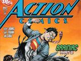 Action Comics Vol 1 867