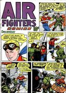 Air Fighters Comics Vol 2 3