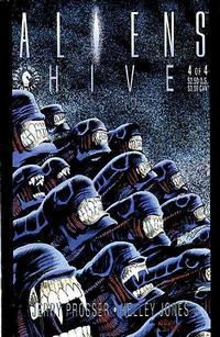 Aliens Hive Vol 1 4