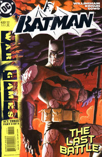 Batman Vol 1 633