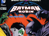 Batman and Robin Vol 2 16