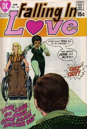 Falling in Love Vol 1 120