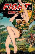 Fight Comics Vol 1 49