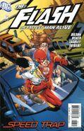 Flash The Fastest Man Alive Vol 1 6