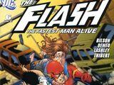 Flash: The Fastest Man Alive Vol 1 6