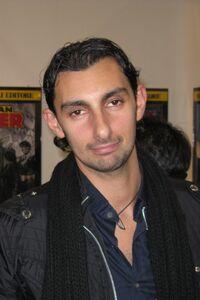 Gianluca Cestaro