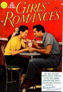 Girls' Romances Vol 1 5