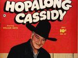 Hopalong Cassidy Vol 1 57