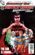 Justice League Generation Lost Vol 1 23