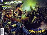 Justice League Vol 2 19
