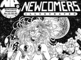 Newcomers Illustrated Vol 1 12