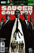 Saucer Country Vol 1 8