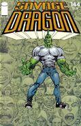 Savage Dragon Vol 1 144