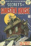 Secrets of Sinister House Vol 1 16