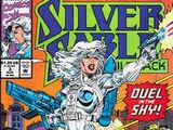 Silver Sable Vol 1 3