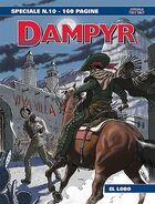 Speciale Dampyr Vol 1 10
