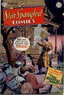 Star-Spangled Comics Vol 1 130