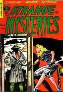 Strange Mysteries Vol 1 19