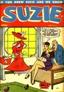 Suzie Comics Vol 1 49