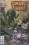 Swamp Thing Vol 4 19