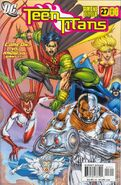Teen Titans Vol 3 27