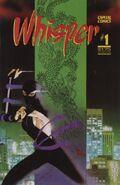 Whisper Vol 1 1