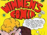 Wimmen's Comix