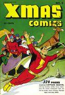 X-Mas Comics Vol 1 2