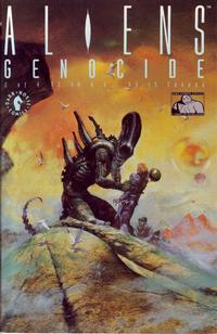 Aliens Genocide Vol 1 2