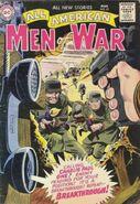 All-American Men of War Vol 1 43