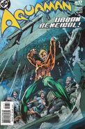 Aquaman Vol 6 17
