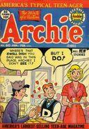 Archie Vol 1 60