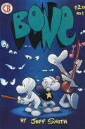 Bone Vol 1 1