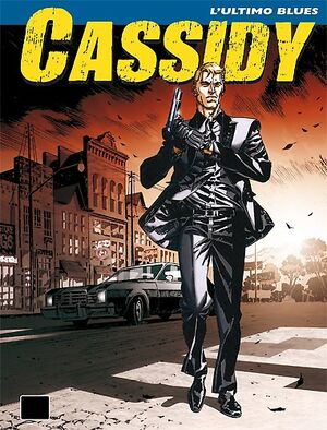 Cassidy Vol 1 1