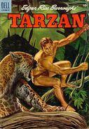 Edgar Rice Burroughs' Tarzan Vol 1 66