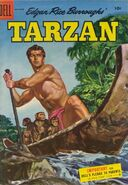 Edgar Rice Burroughs' Tarzan Vol 1 72