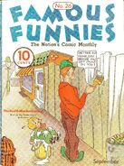 Famous Funnies Vol 1 26