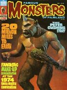 Famous Monsters of Filmland Vol 1 118