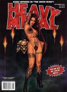 Heavy Metal Vol 26 4