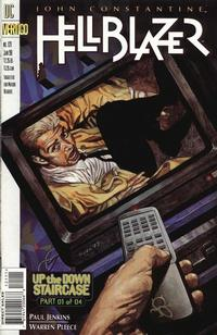 Hellblazer Vol 1 121