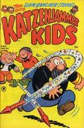 Katzenjammer Kids Vol 1 24