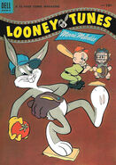 Looney Tunes and Merrie Melodies Comics Vol 1 152