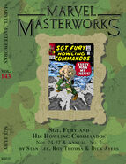 Marvel Masterworks Vol 1 143