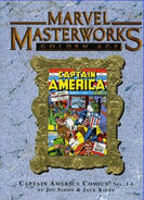 Marvel Masterworks Vol 1 43