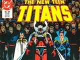 New Teen Titans Vol 2 29