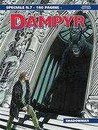 Speciale Dampyr Vol 1 7