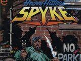 Spyke Vol 1 4
