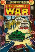 Star-Spangled War Stories Vol 1 174