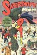 Supersnipe Comics Vol 1 46