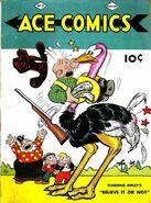 Ace Comics Vol 1 5